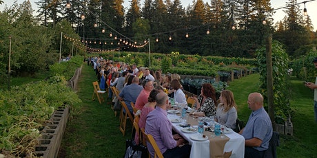 Dinner in the Field at Fiala Farms w/ Erath Winery & Double Circle Spirits tickets