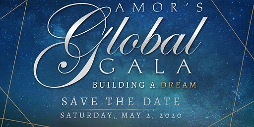 AMOR's 2020 Global Gala