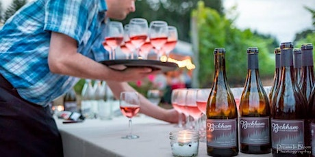Dinner in the Field at Beckham Estate w/ Sun Love Farms tickets