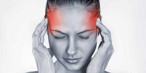 Dinner With the Doc: How to Eliminate Headaches easily without medications