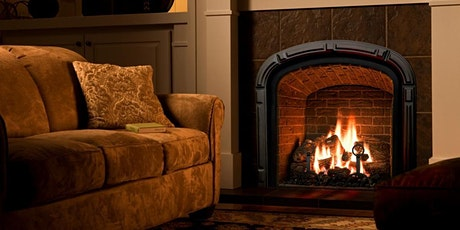 Fireside Chats: Life Lessons from the Living Room tickets