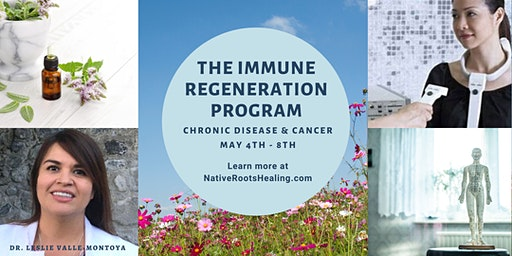Immune Regeneration Program for Chronic Disease & Cancer