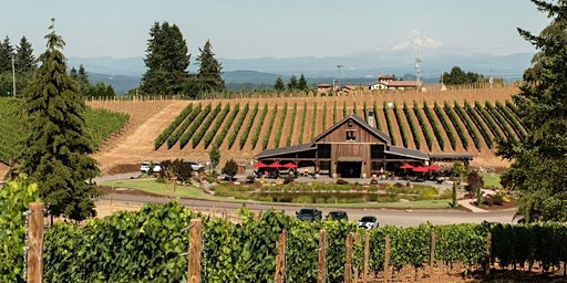 Dinner in the Field at Tumwater Vineyard