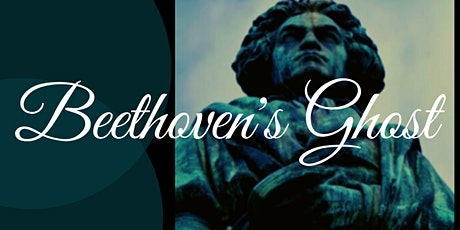 Beethoven's Ghost: Performance & Student Workshop with CHAI tickets