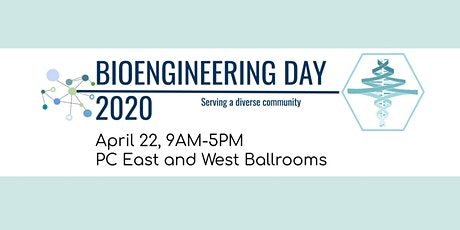 Bioengineering Day 2020 tickets