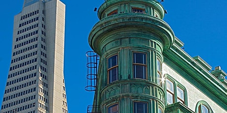 San Francisco Architecture Walking Tour tickets