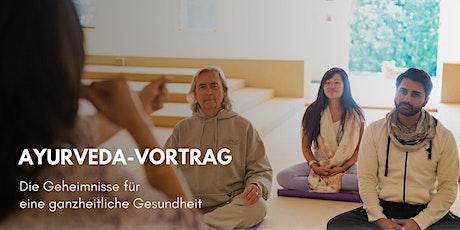 Die Geheimnisse für eine ganzheitliche Gesundheit(Köln) Tickets