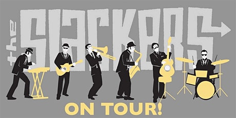 The Slackers w/ JK & The Relays & Class Action tickets