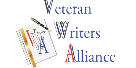 Veteran Writers Alliance -  Meet & Greet tickets