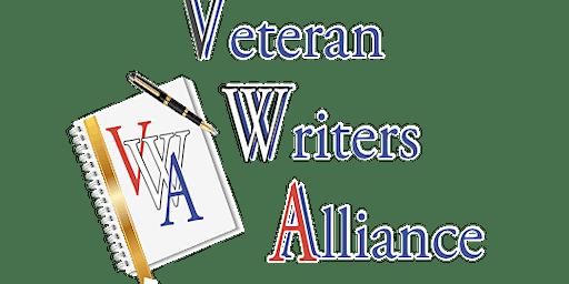 Veteran Writers Alliance -  Meet & Greet