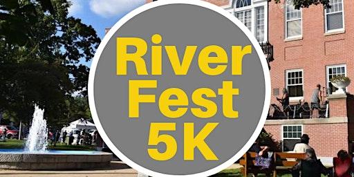 River Fest 5K 2020