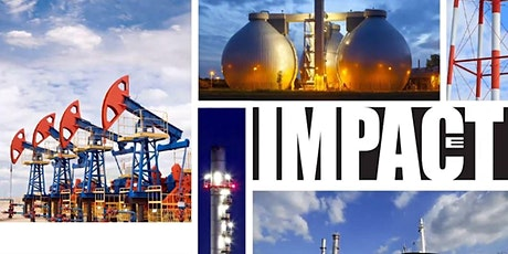 NACE BC Section Tech Night - NACE IMPACT Project tickets