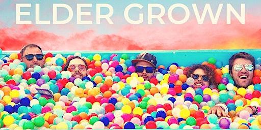 Elder Grown w/s/g Noodle