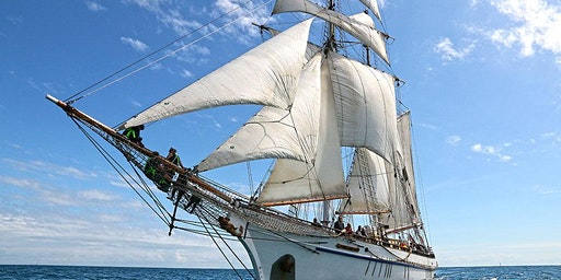 Journey of a Lifetime: South Australia's One And All Sailing Ship at Cove Civic Centre