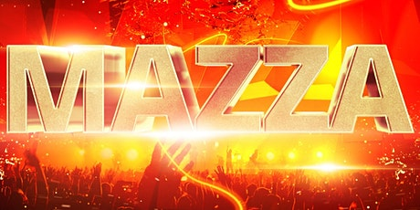 MAZZA- The Maddest Midlands Motive tickets