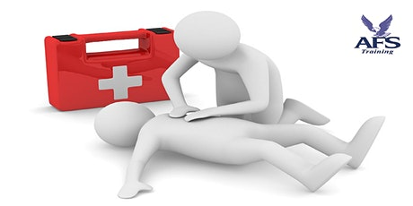 CPR Refresher Course - HLTAID001 Provide cardiopulmonary resuscitation tickets