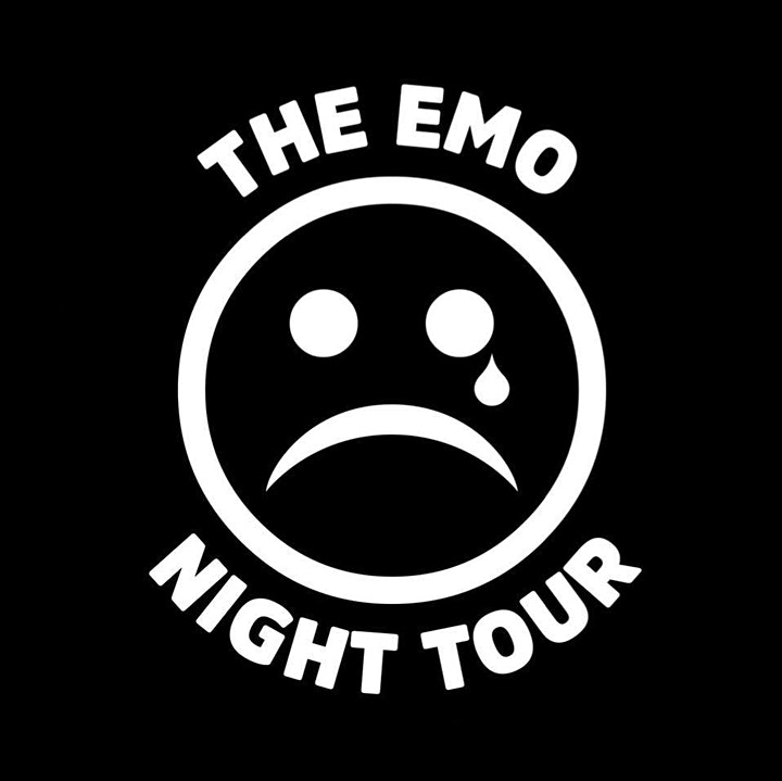 THE EMO NIGHT TOUR image