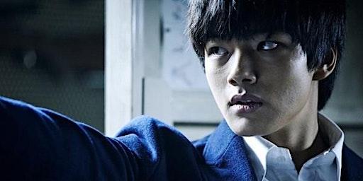 Cinema-K: Hwayi: A Monster Boy (화이:괴물을 삼킨 아이)