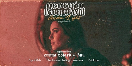 GEORGIA BANCROFT (BASEMENT) tickets