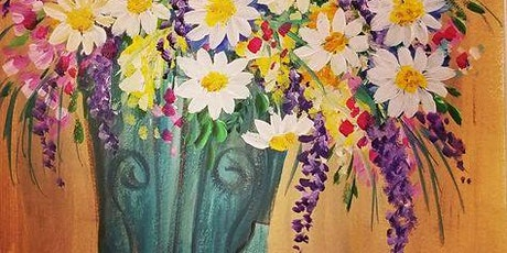 Paint Night in Burwood: Cowboy Boot tickets