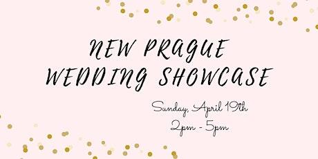 New Prague Wedding Showcase tickets