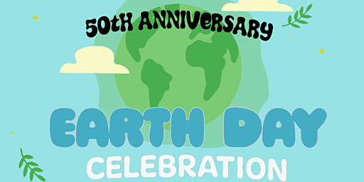 Galt Earth Day 50th Anniversary Celebration