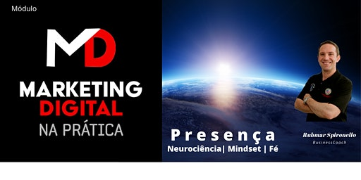 Programa PRESENÇA - MARKETING DIGITAL NA PRATICA