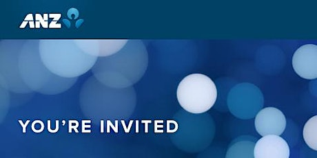 ANZ Post Bushfire Community and Insights Event tickets