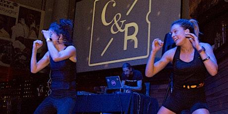 GYM et DJ à Québec billets