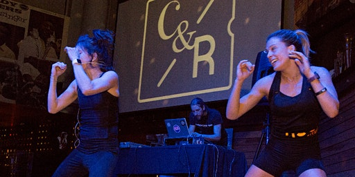 GYM et DJ à Québec