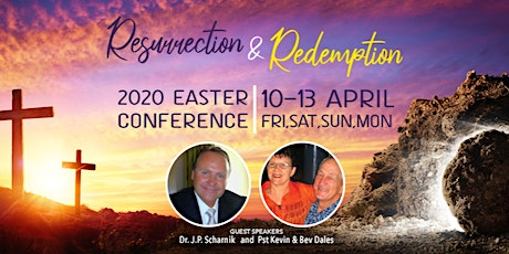 R&R 2020 EASTER CONFERENCE tickets
