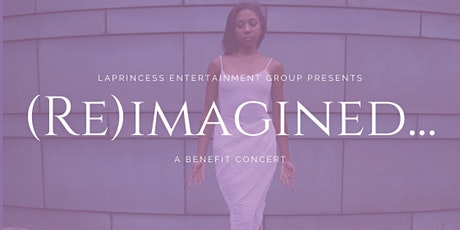 (Re)Imagined. . . tickets