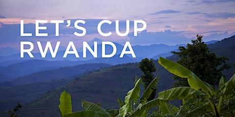 Let's Cup Rwanda! tickets