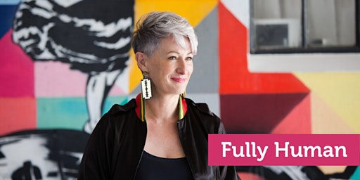 Fully Human: An introduction to human-centred leadership (Wellington)