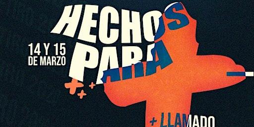 HECHOS PARA +