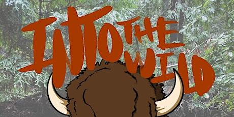 Into The Wild (Wildlife Art Show)2.29.2020 Music From Omega Nova tickets
