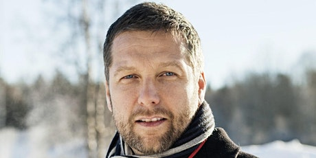 Understanding the health and living conditions of the Sámi people of Sweden tickets