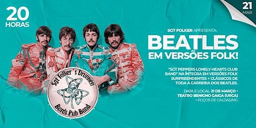Beatles em Versões Folk