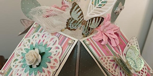 Create your own Easter Tabletop decoration  - Woodcroft Library