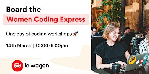 Women Coding Express