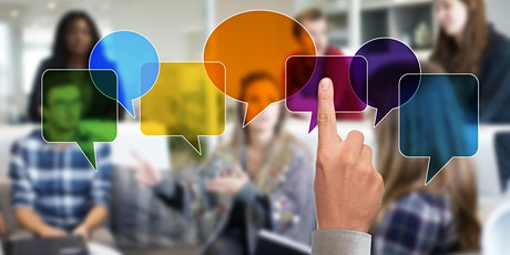 Technology discussion group - Mornington Library tickets
