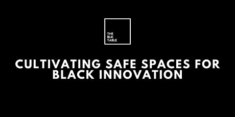 The BLK Table Presents: Invest In The Block Panel tickets