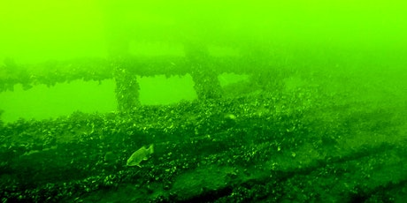 ROV Shipwreck Tour, Sunday July 12, 2020 tickets