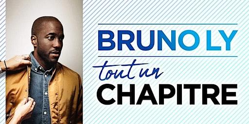 BRUNO LY