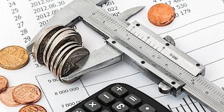 Prepare financial reports tickets
