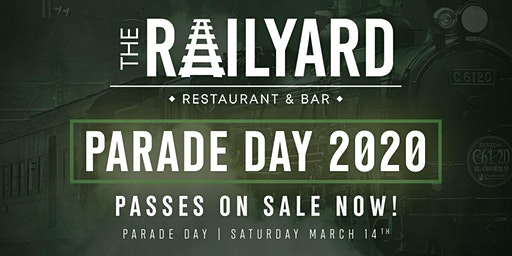 Scranton Parade Day at The Railyard
