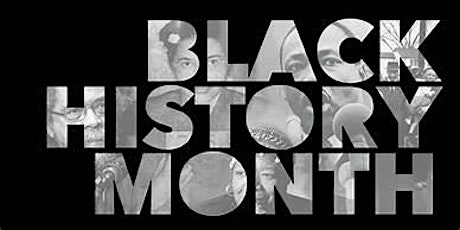 YOU'RE INVITED TO CELEBRATE BLACK HISTORY MONTH WITH CLIMATE REALITY NYC tickets
