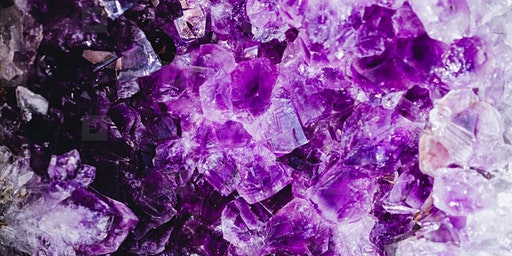 Amethyst Power Party