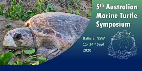 The 5th Australian Marine Turtle Symposium tickets