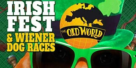 Old World Presents Irish Fest & Wiener Dog Races tickets